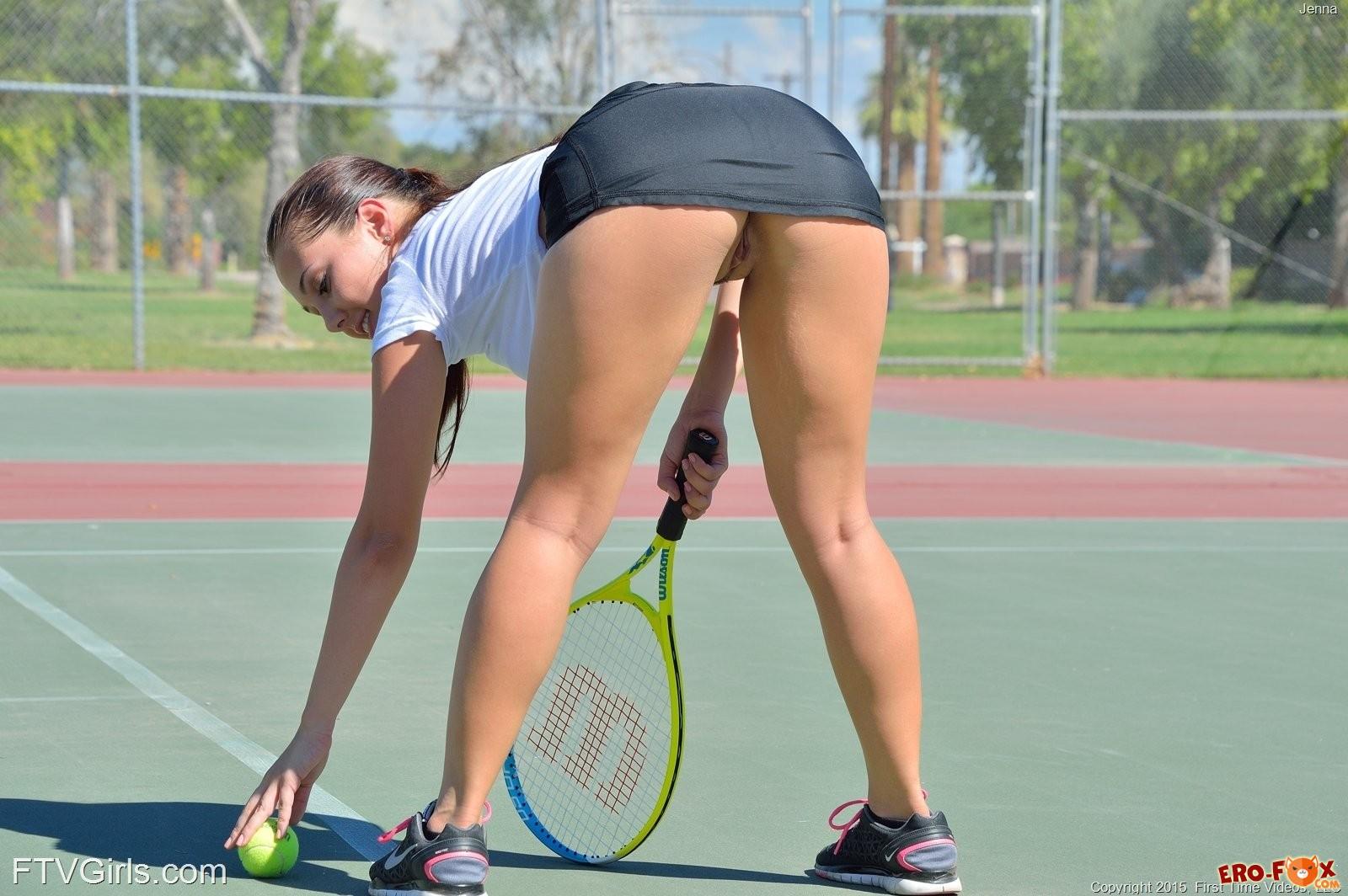 Эротический засвет спортсменок, Смотреть фото засветов в спорте, спортивная эротика 2 фотография